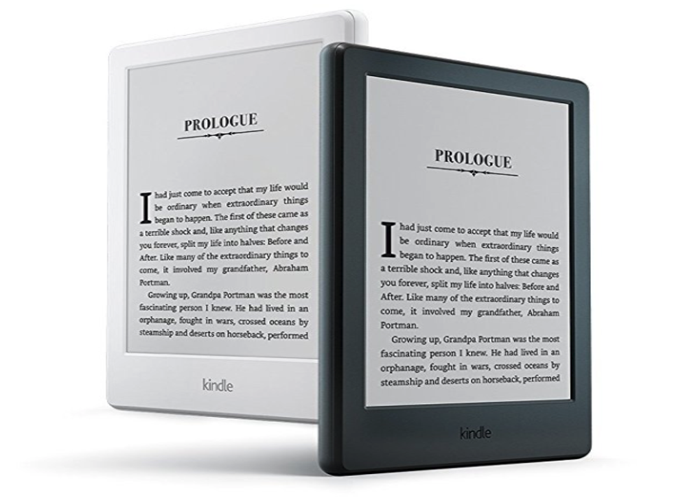 8 best ebook readers | The Independent