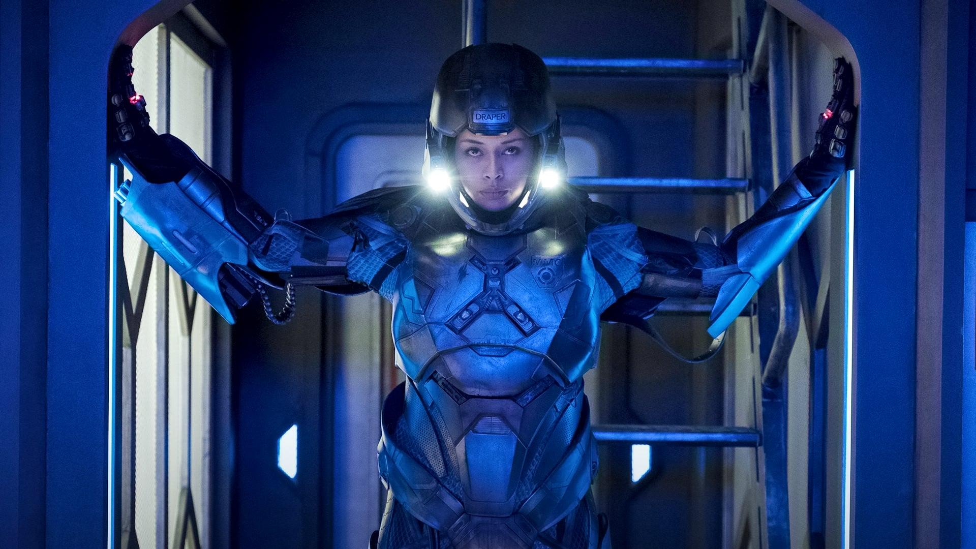 The expanse cancelled syfy drops 100 rotten tomatoes - Home design shows on amazon prime ...