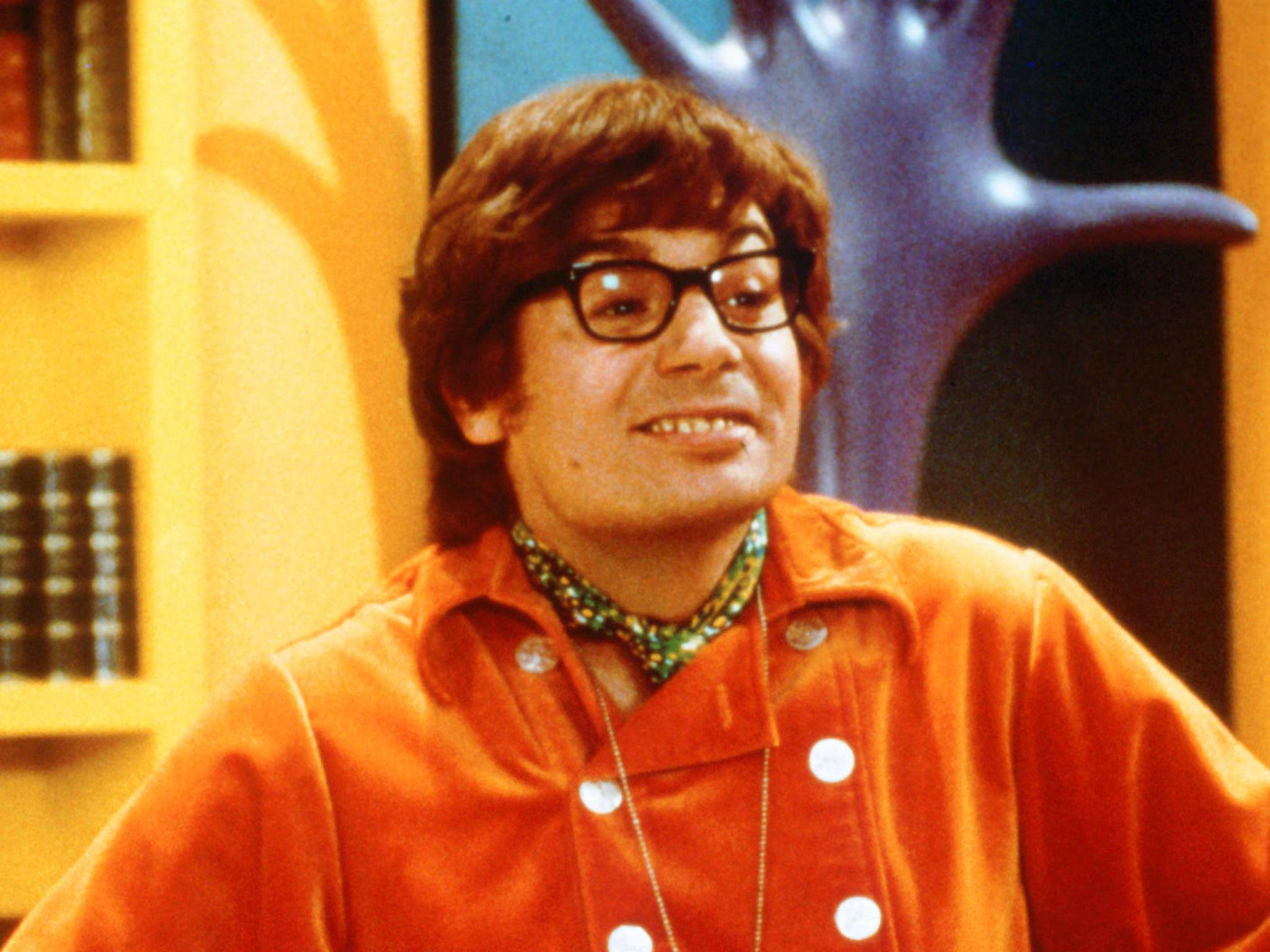 Austin Powers Star Mike Myers Teases Possibility Of New Sequel It S A Very Strong Maybe The Independent The Independent