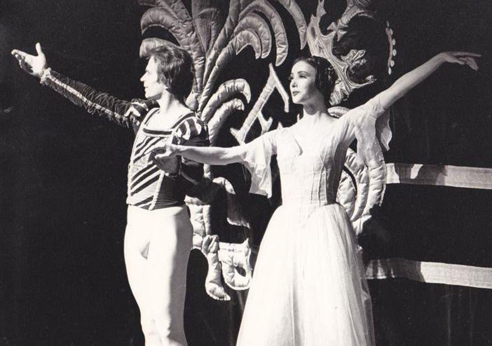 Why superstar ballet dancer Rudolf Nureyev was as big as Mick Jagger