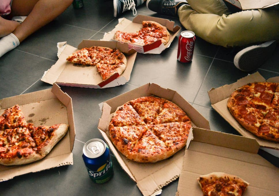 The Best And Worst High Street Pizzas For Your Health