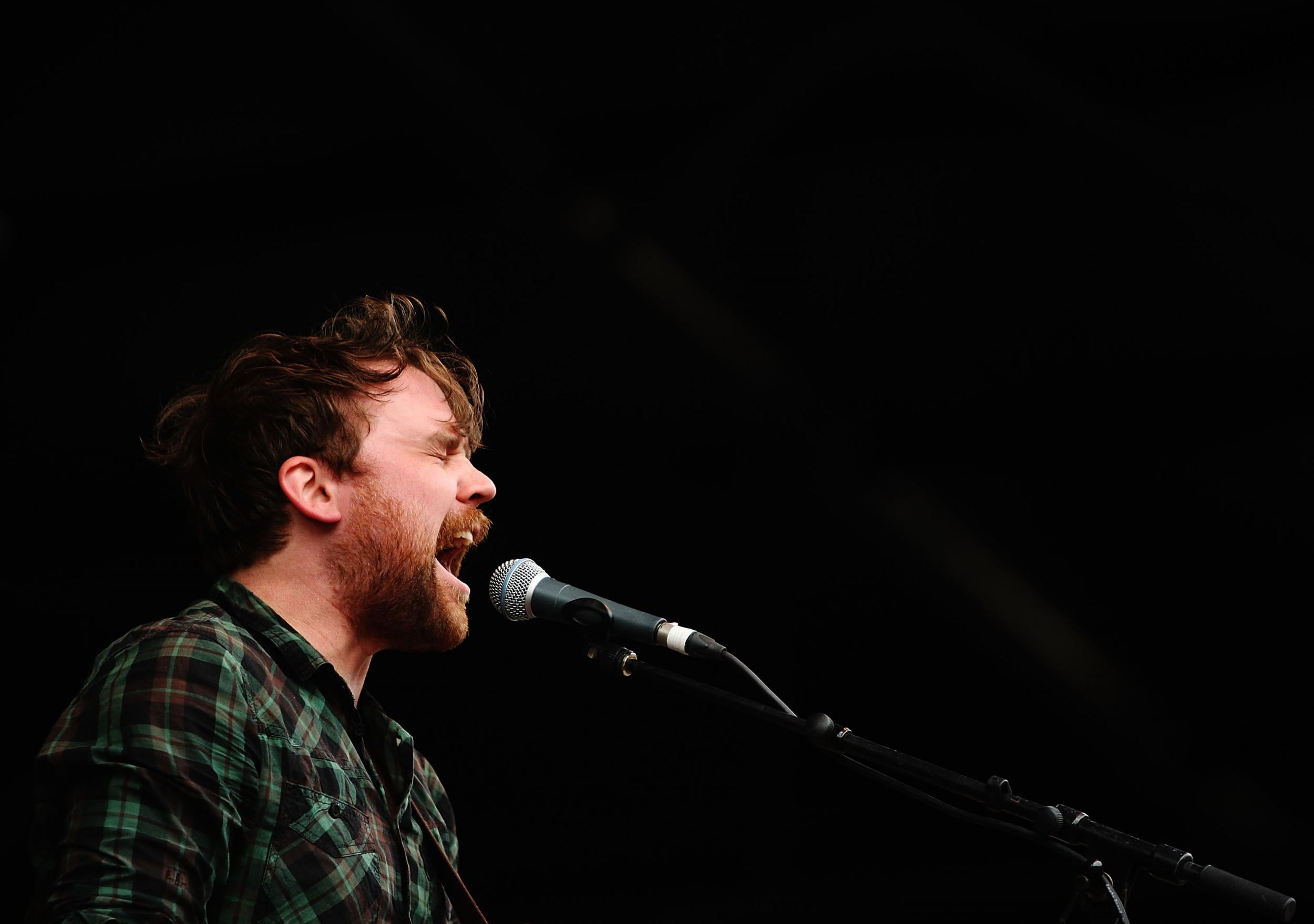Scott Hutchison death: The late Frightened Rabbit frontman's 10 best