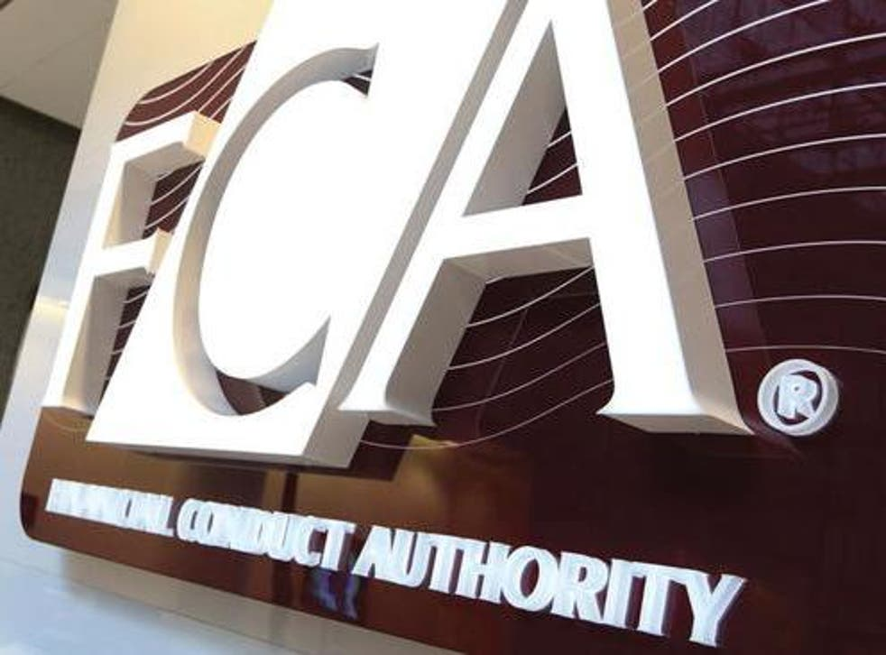 The Financial Conduct Authority is concerned about insurance pricing