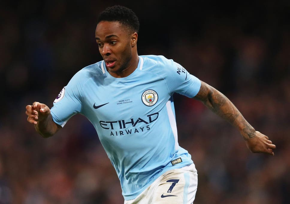 Raheem Sterling May Wait Until After The World Cup To Sign New Terms