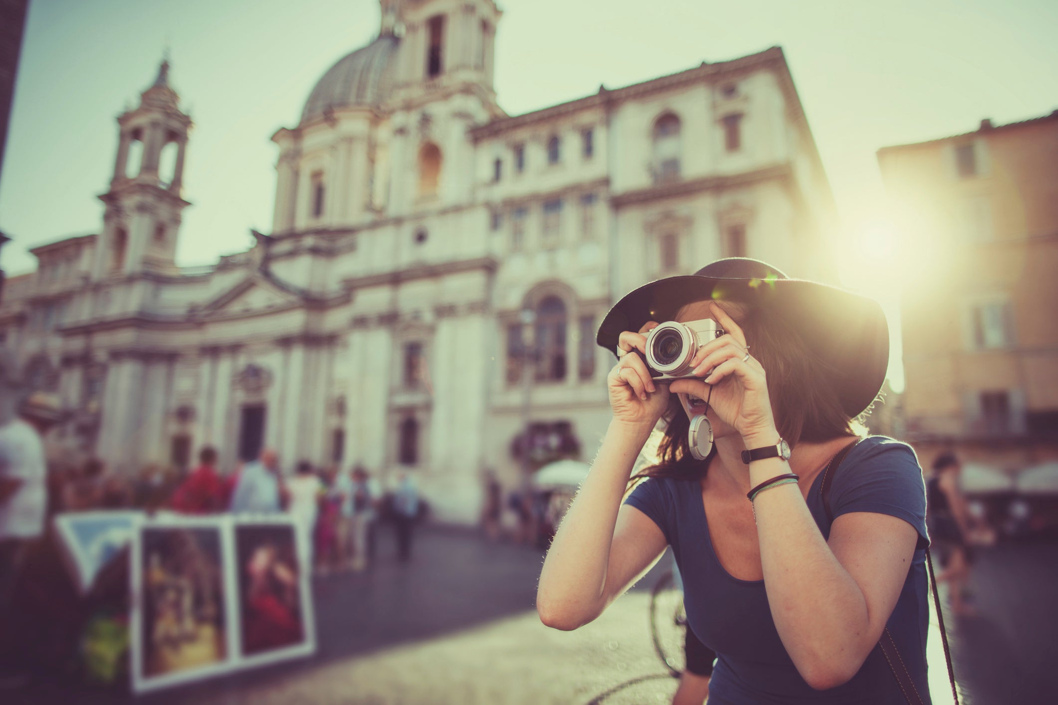 10 Best Compact Cameras The Independent