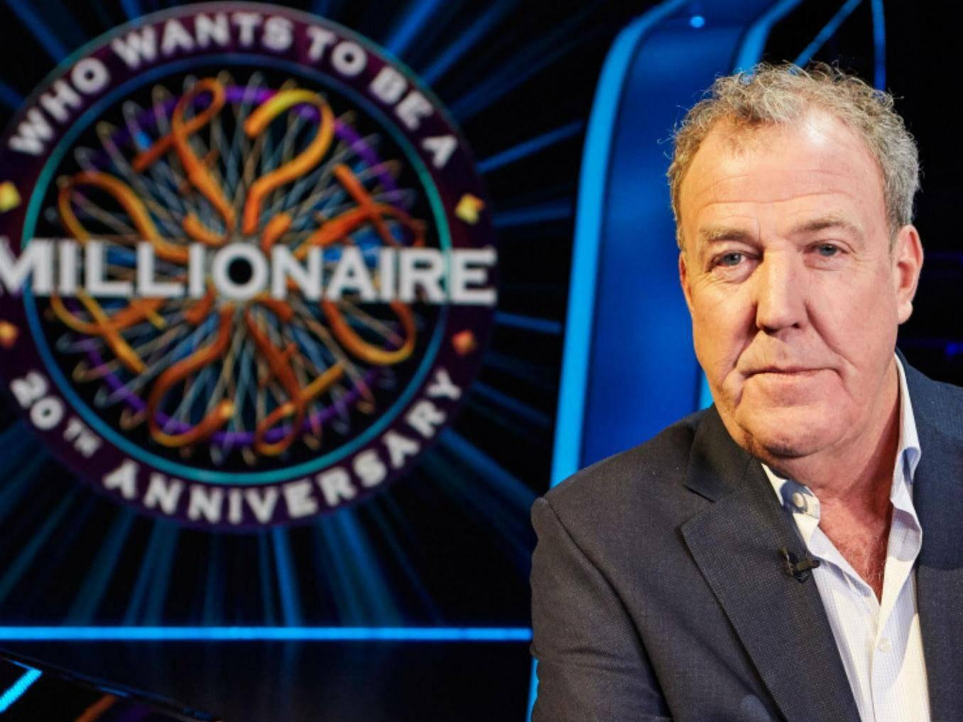 jeremy clarkson millionaire - photo #6