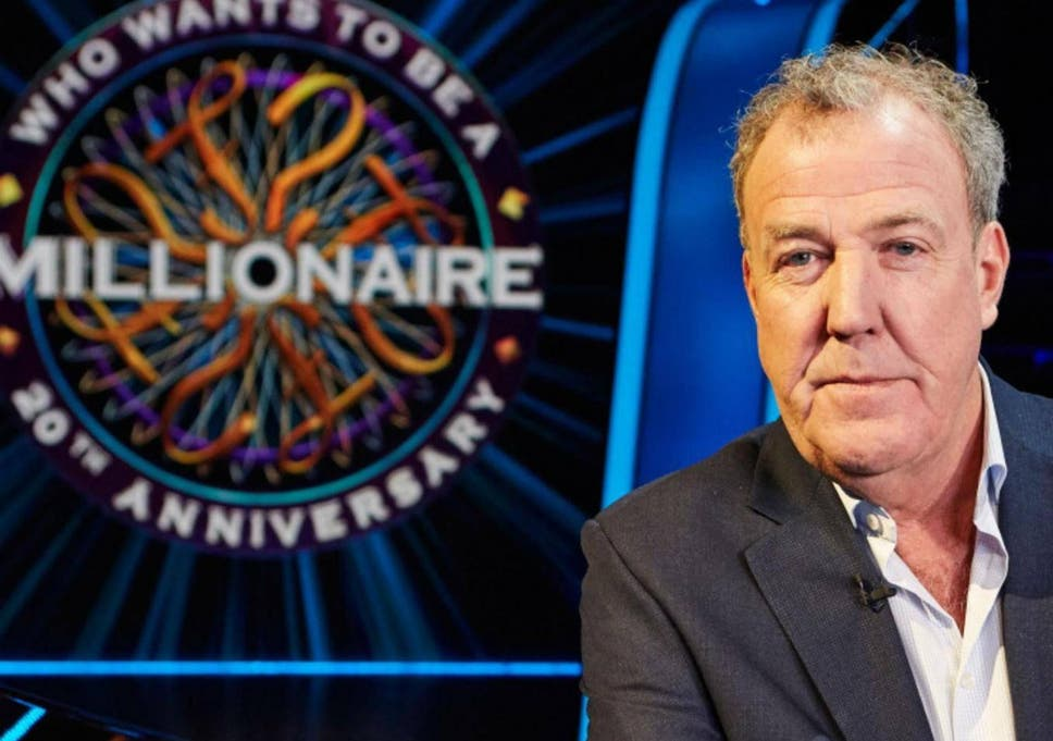 Who Wants To Be A Millionaire To Return With Jeremy