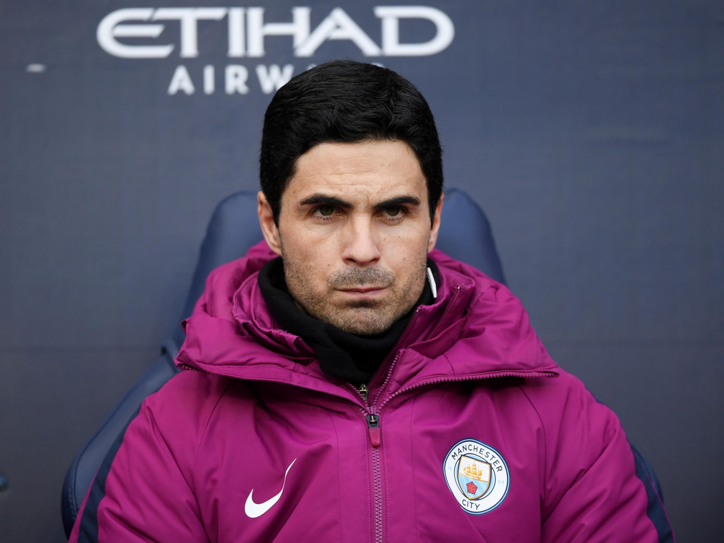 Next Arsenal Manager Mikel Arteta First Choice To Take Over From Arsene Wenger As Max Allegri Eyes Juventus Stay The Independent The Independent