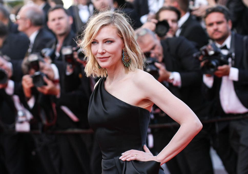 Cate Blanchett S Return To London Stage Expected To Cause Ticket