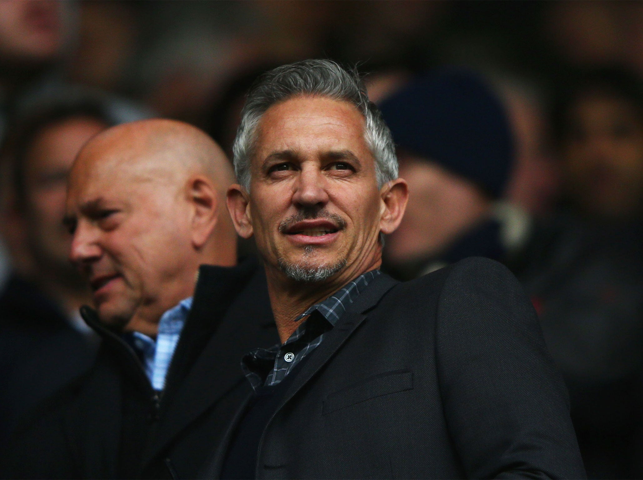 At home with Gary Lineker: Exclusive interview on Brexit, press regulation and haunting dreams of white coffins