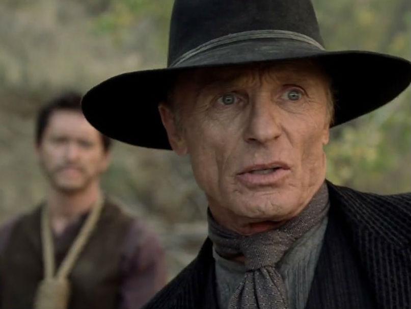 Westworld Season 2 Episode 4 Ending The Big Man In Black