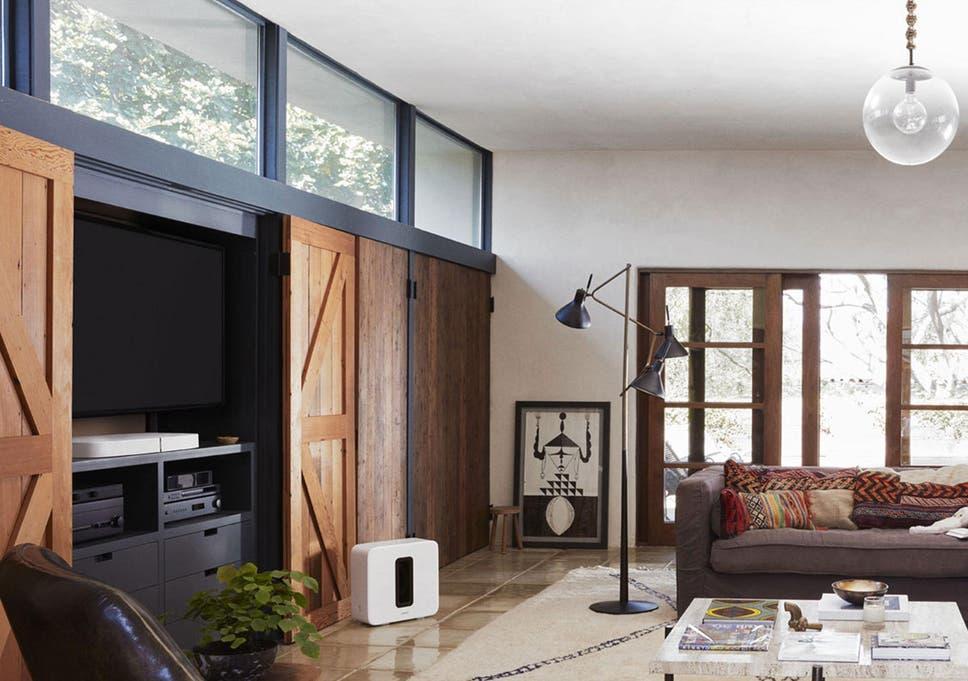 Feel The Base: Sound Systems That Will Complement Your Living Room