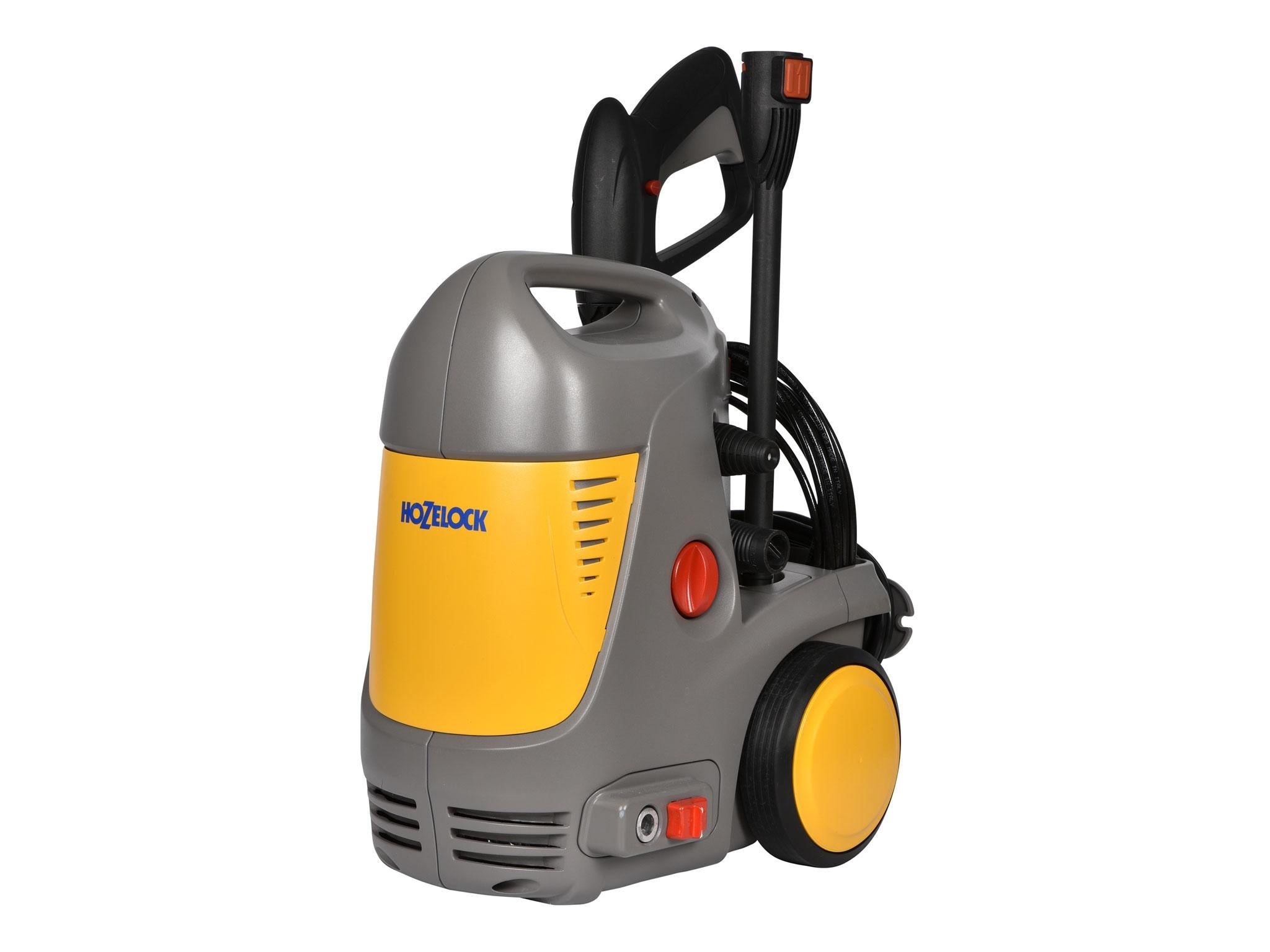 Best pressure washer for patio grime, bike and car dirt not