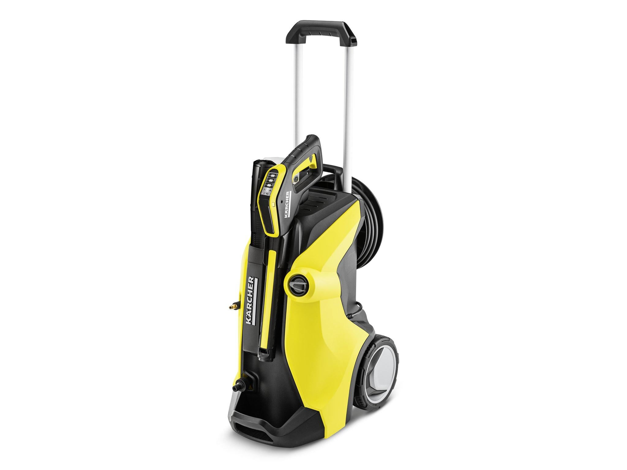 5 best pressure washers | The Independent