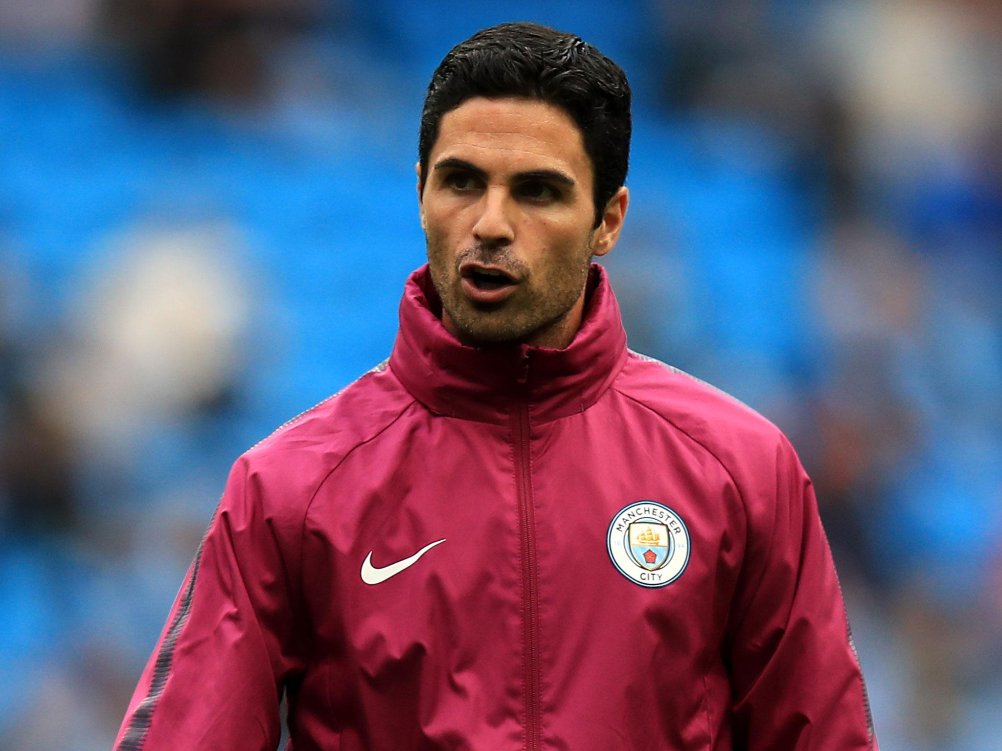 Transfer news, rumours - LIVE: Mikel Arteta to Arsenal latest plus Liverpool, Manchester United, Spurs and more