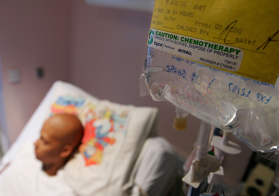 In Breakthrough Researchers Detect >> Cancer Blood Test Could Detect Tumours Before They Develop Say
