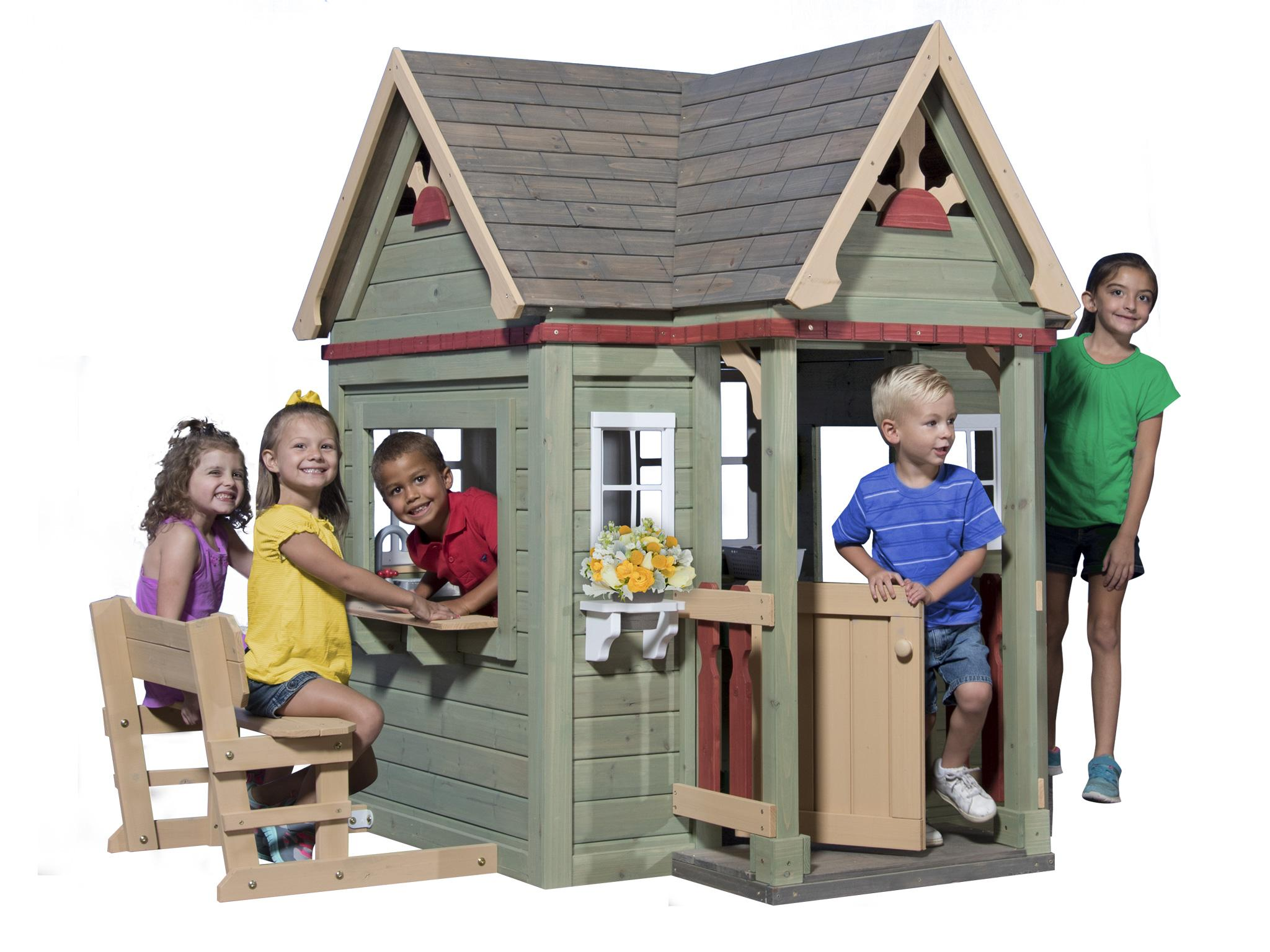 11 best children's playhouses | The Independent Playhouse Designs Castle Html on cardboard castle designs, castle playhouse plans, castle patio designs, castle playhouse with slide, castle bedroom designs, castle playhouse ideas, lego castle designs,