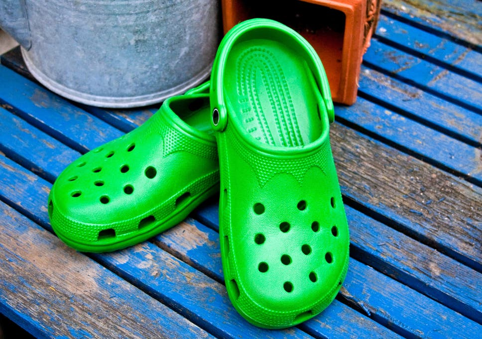 65230b8d52d136 Crocs are making a comeback in the fashion world