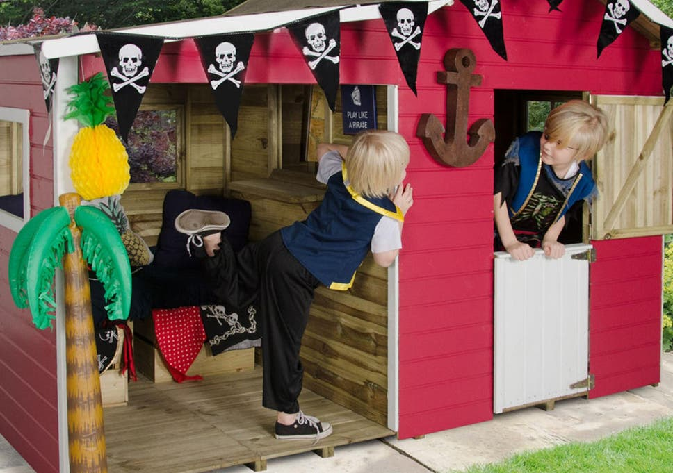 ac49838207fd5 Keep little ones entertained for hours with their very own secret den