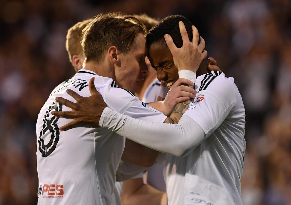 Championship play-off final: Fulham are better than Aston