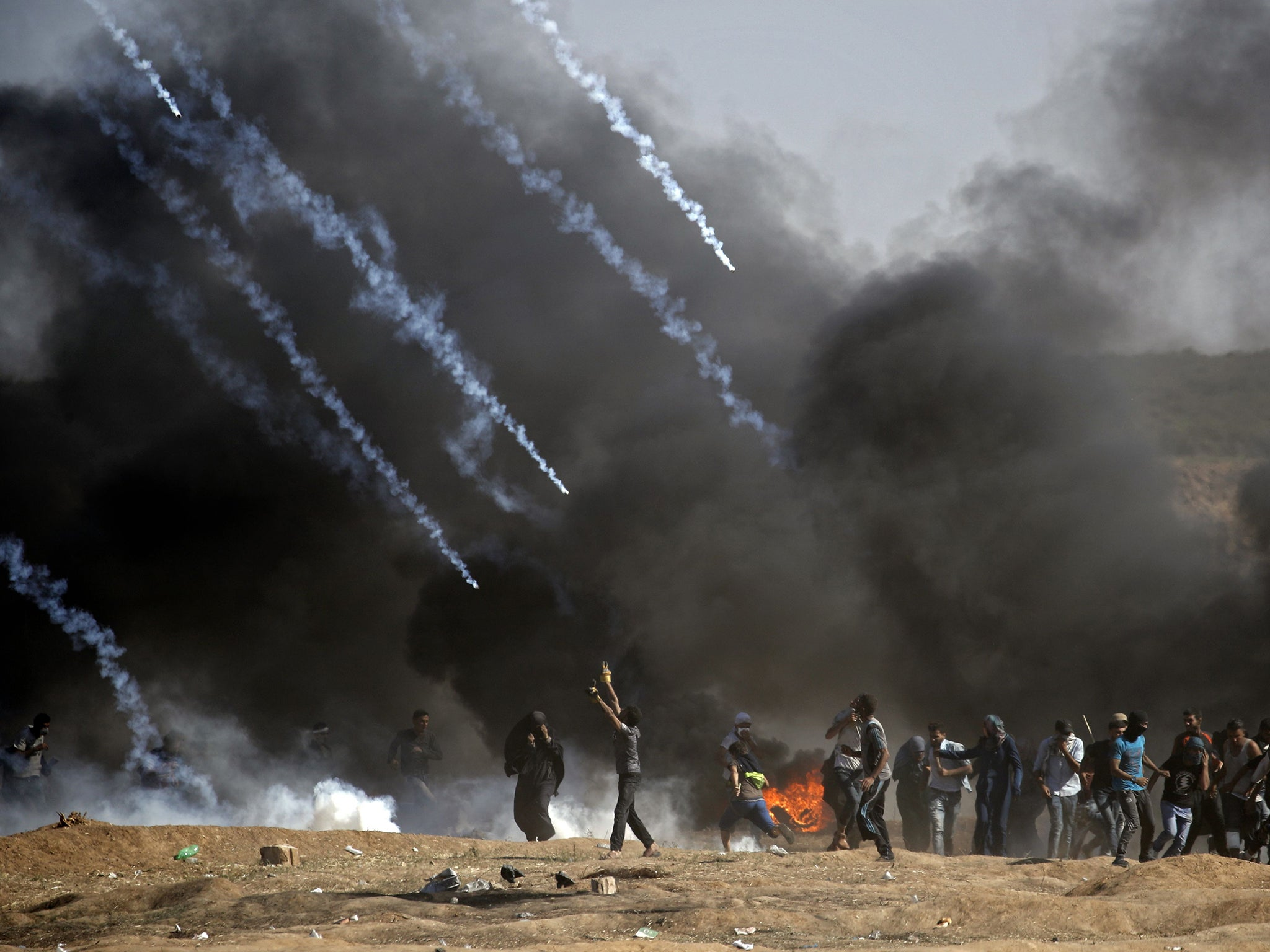 Palestinians ask ICC to consider Israeli war crimes and crimes against humanity