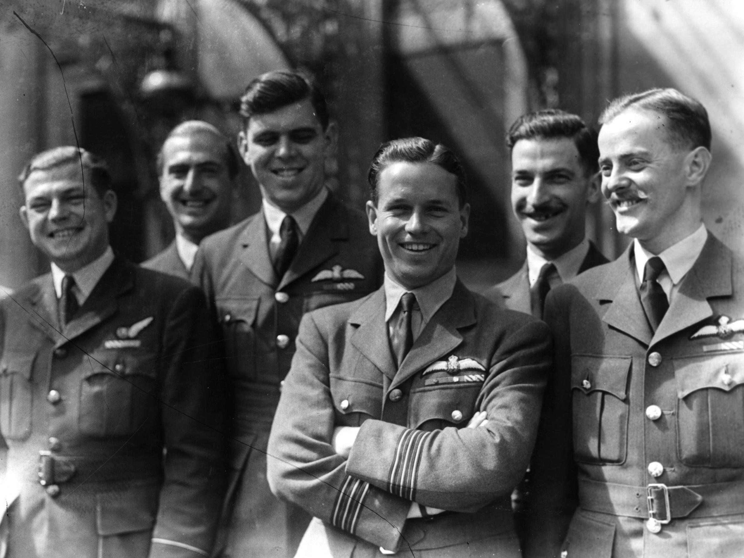 The Dambusters 75 years on: How marbles inspired the Second World