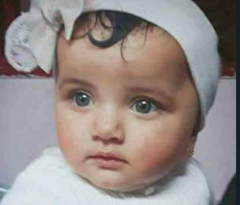 Eight-month-old Palestinian baby dies from tear gas inhalation after 'massacre' at Gaza border