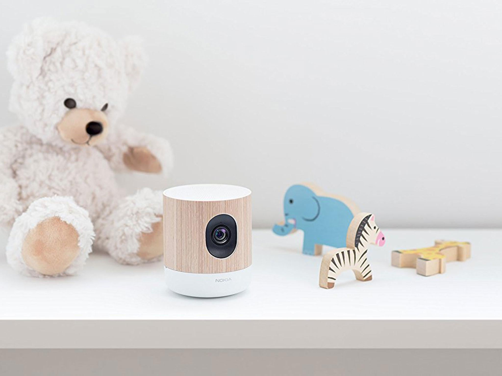 Best Baby Monitor Video Audio And Temperature Features