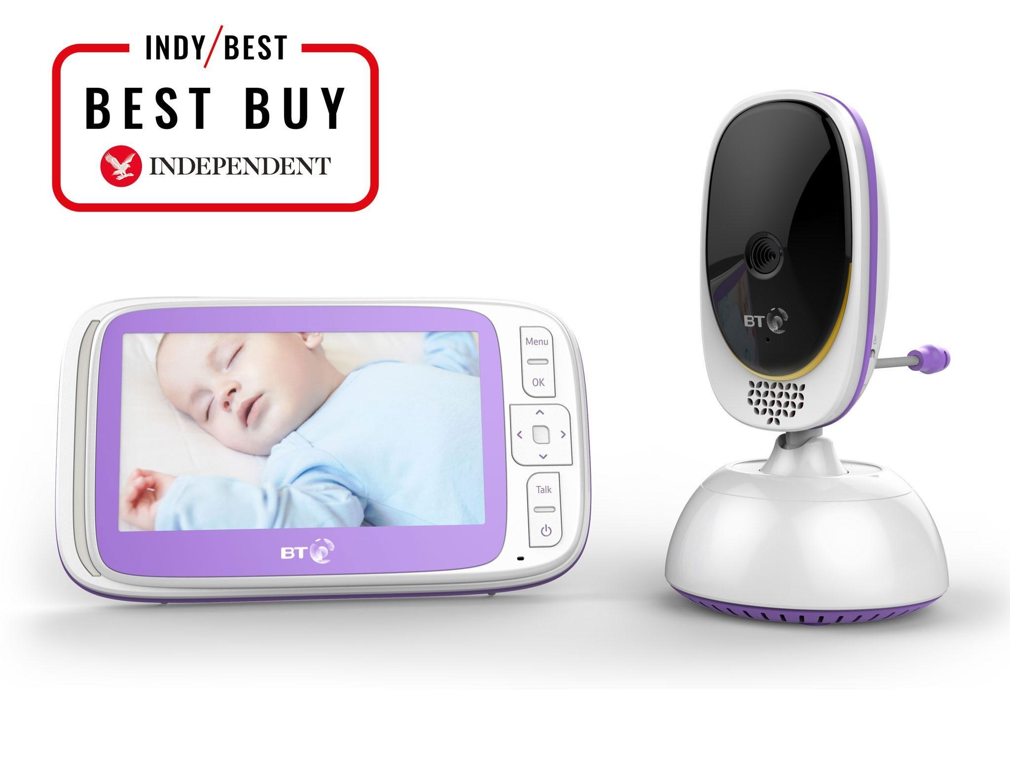 BT Video Baby Monitor 6000  £92.99 1c47db64783b