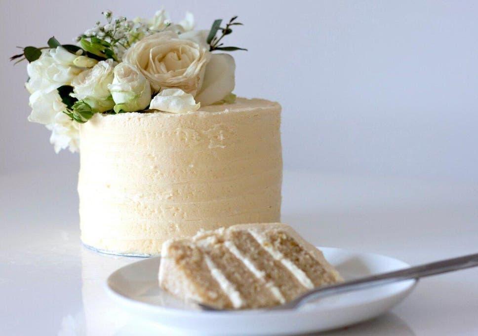 Meghan Markle Wedding Cake.Royal Wedding How To Bake A Vegan Version Of Prince Harry