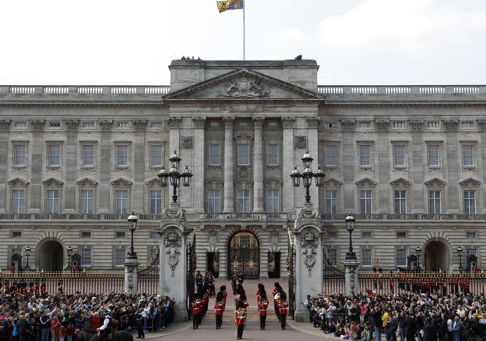 How much land does the Royal Family actually own? | The