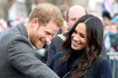 Thomas Markle reportedly now wants to attend royal wedding