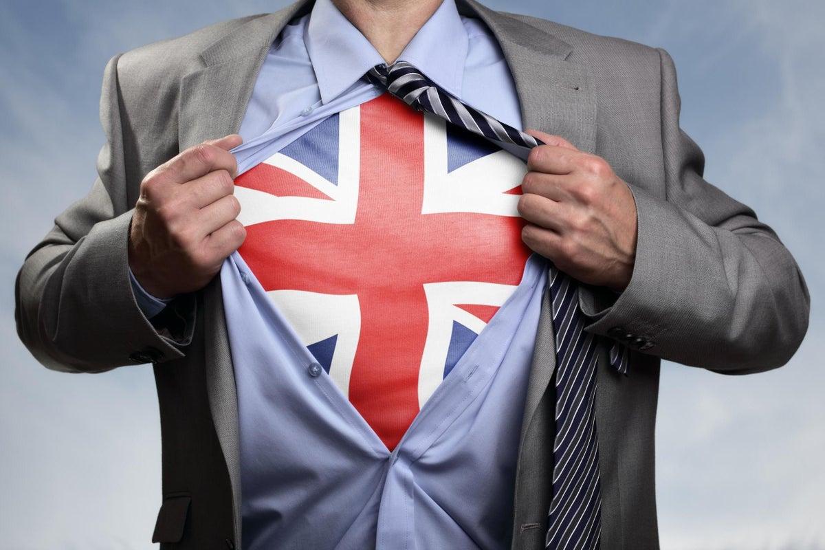 Do british men like american women