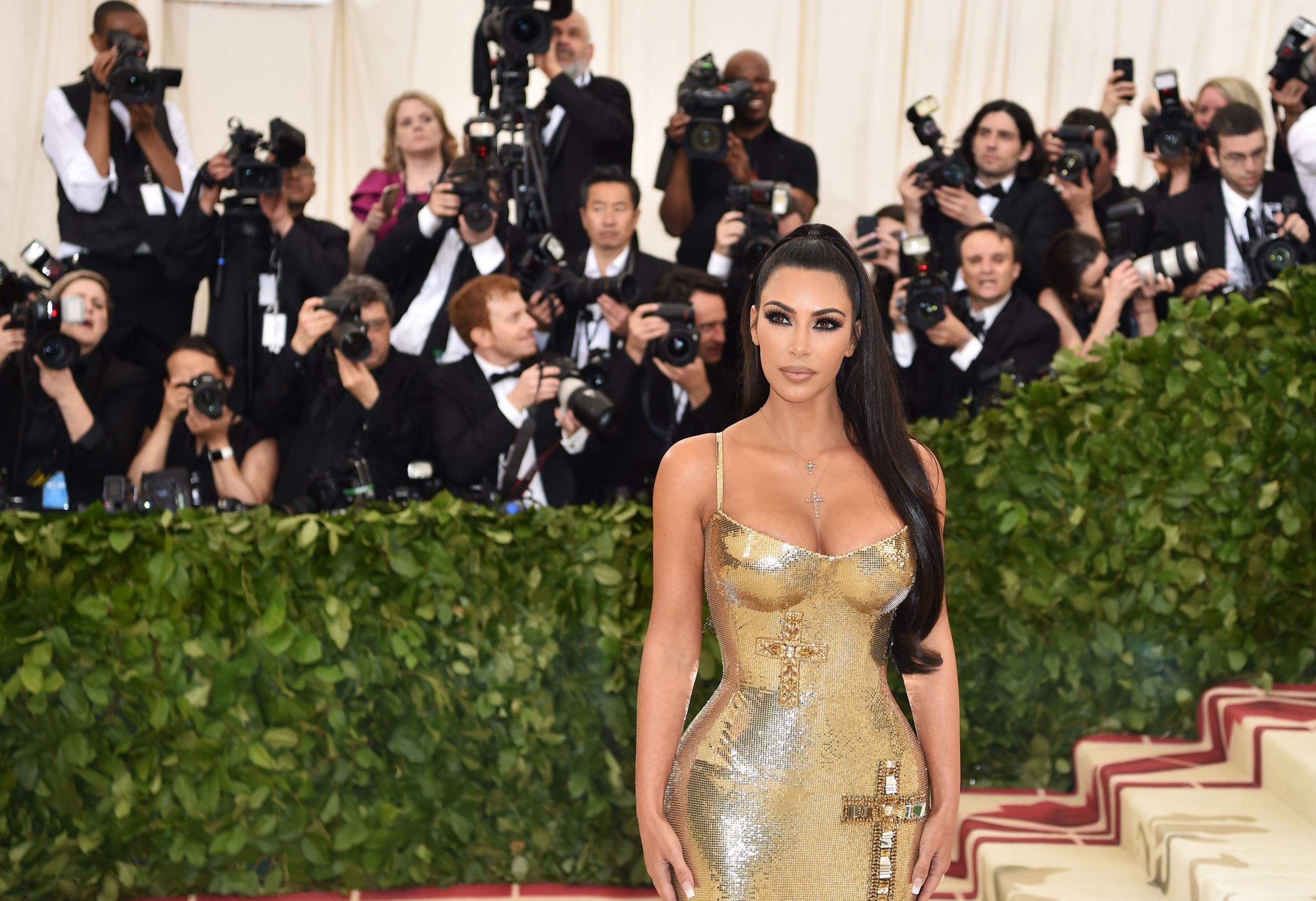 Kim Kardashian sparks outrage over 'appetite suppressant' lollipops