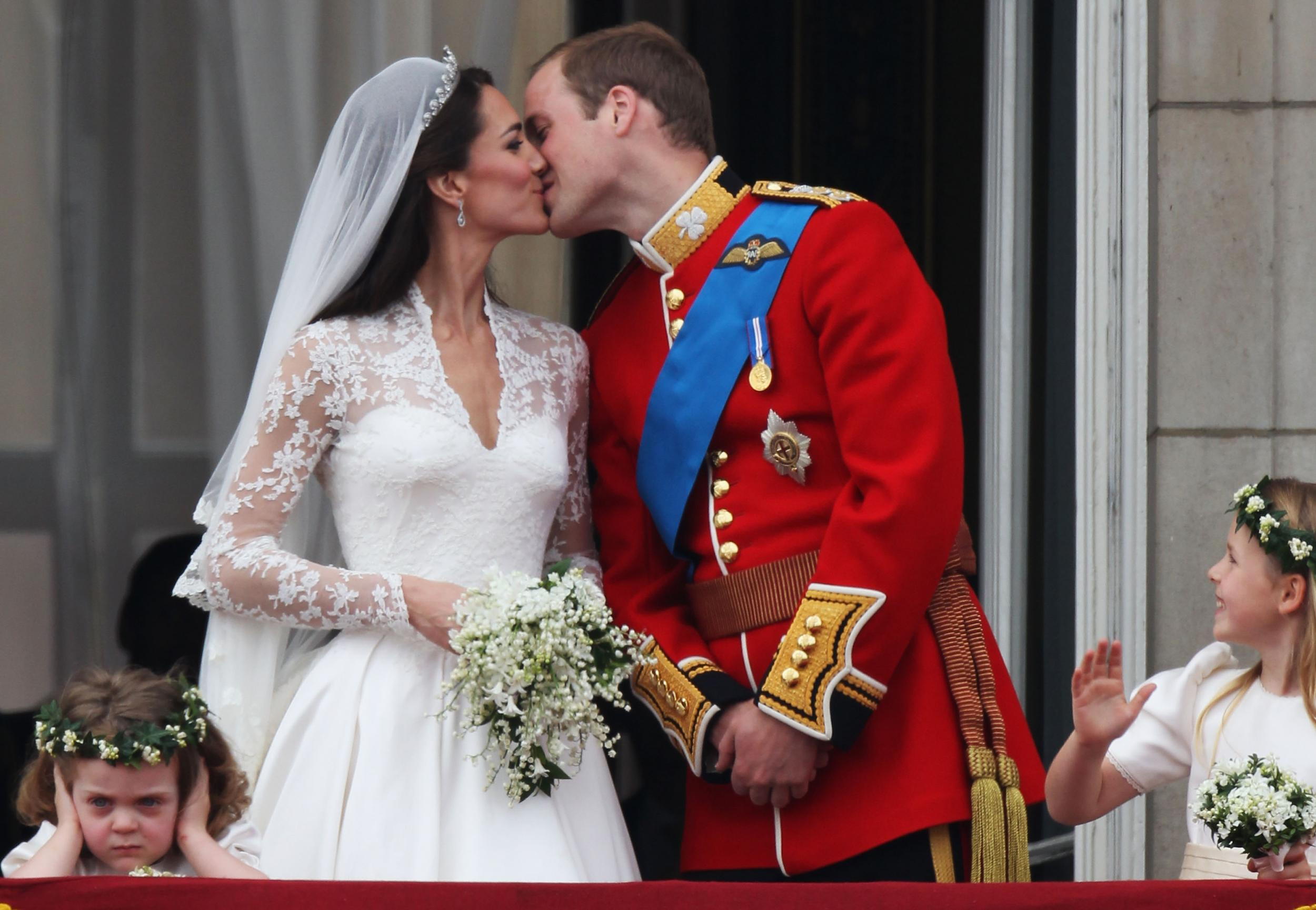 The Most Memorable Royal Wedding Moments From Fumbled Vows To