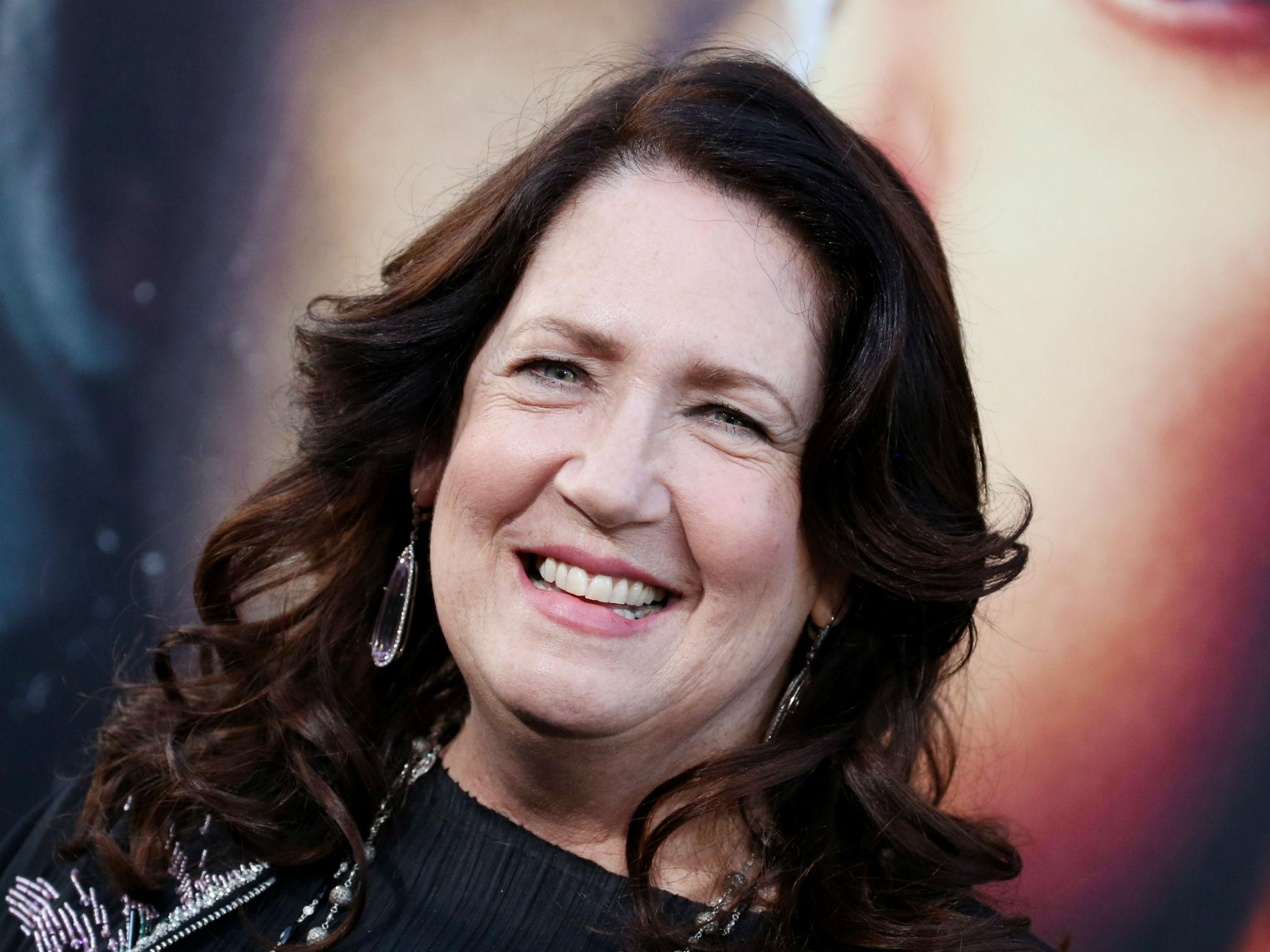 Watch Ann Dowd video