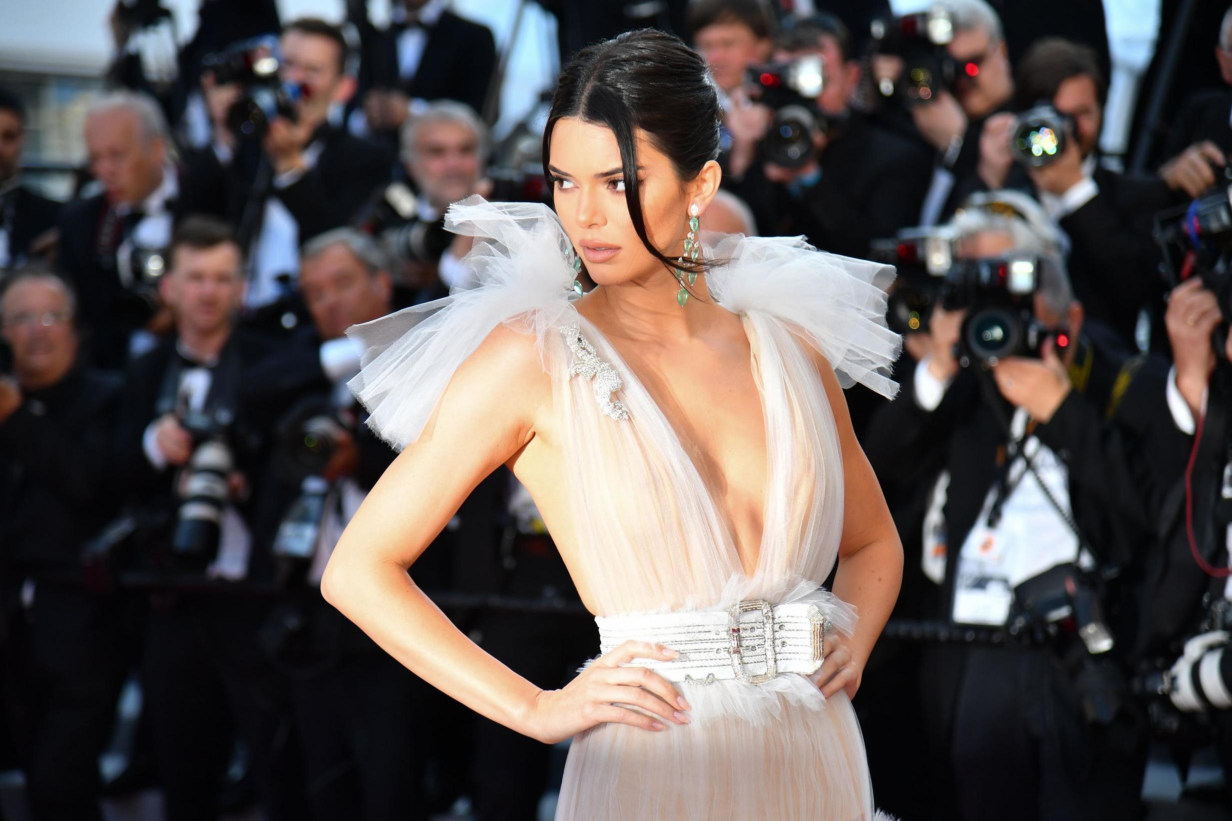 Sun, sex' and Prada at the Cannes Film Festival