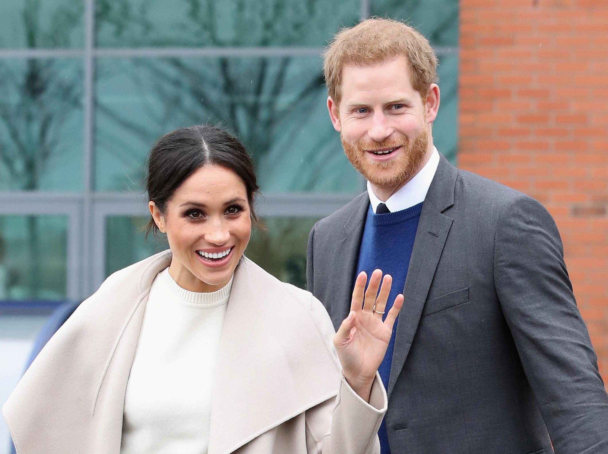Prince Harry and Meghan Markle's wedding could cost taxpayers more than £30m