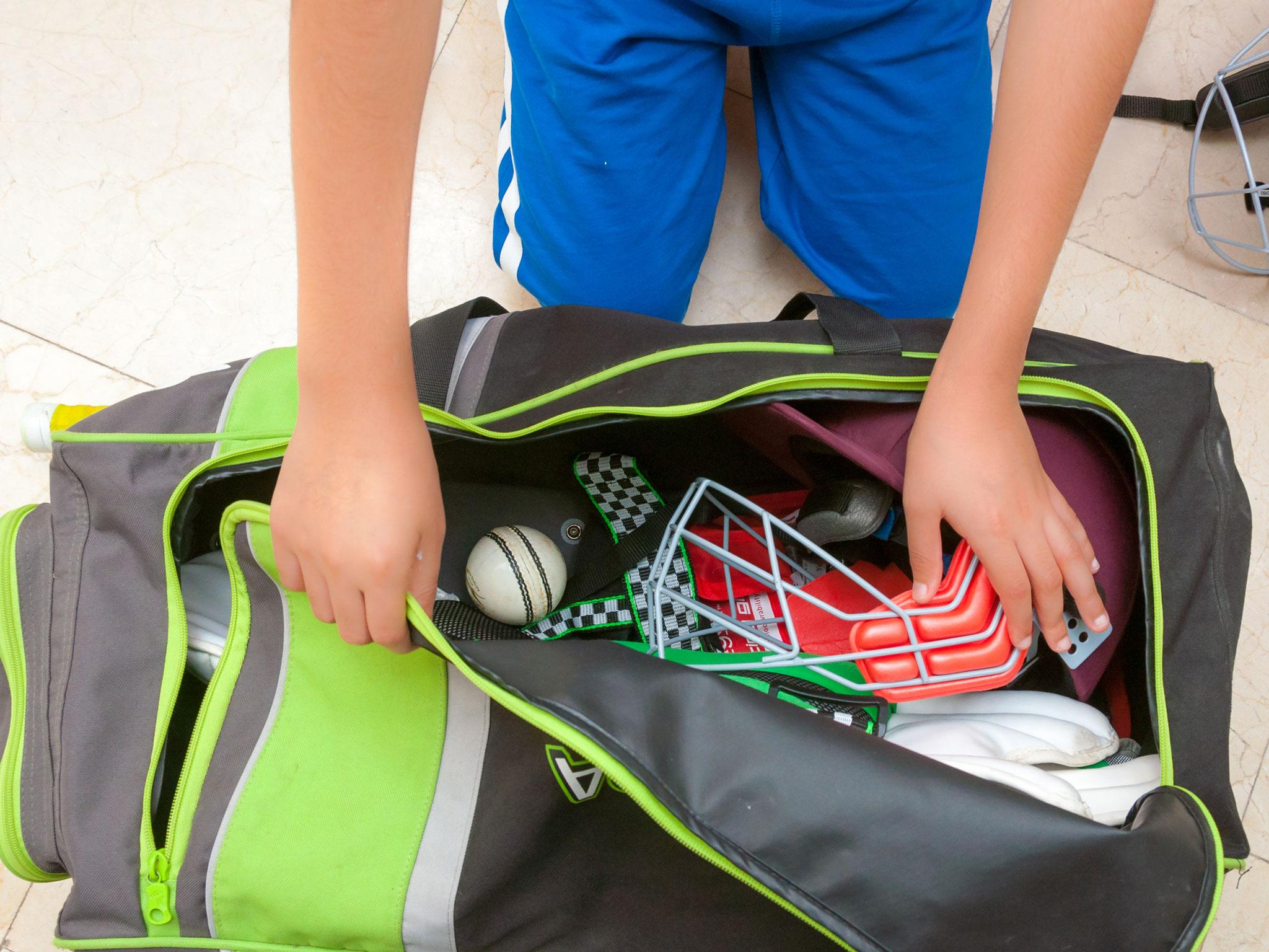 5 Best Cricket Bags The Independent