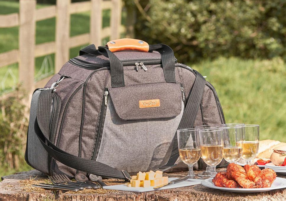 b2442d26400 Chillout time: picnic backpacks are more durable, easier to carry and keep  your food