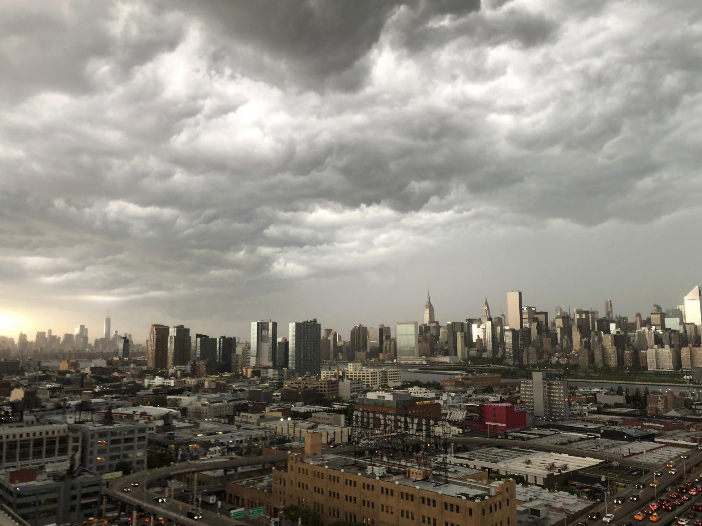 US weather: At least five die in severe spring storms across northeast of the country