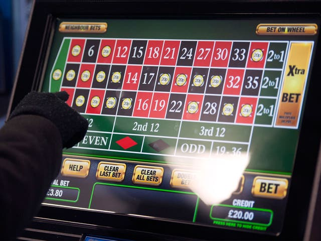 Fixed odds betting terminals lax rich coin cryptocurrency