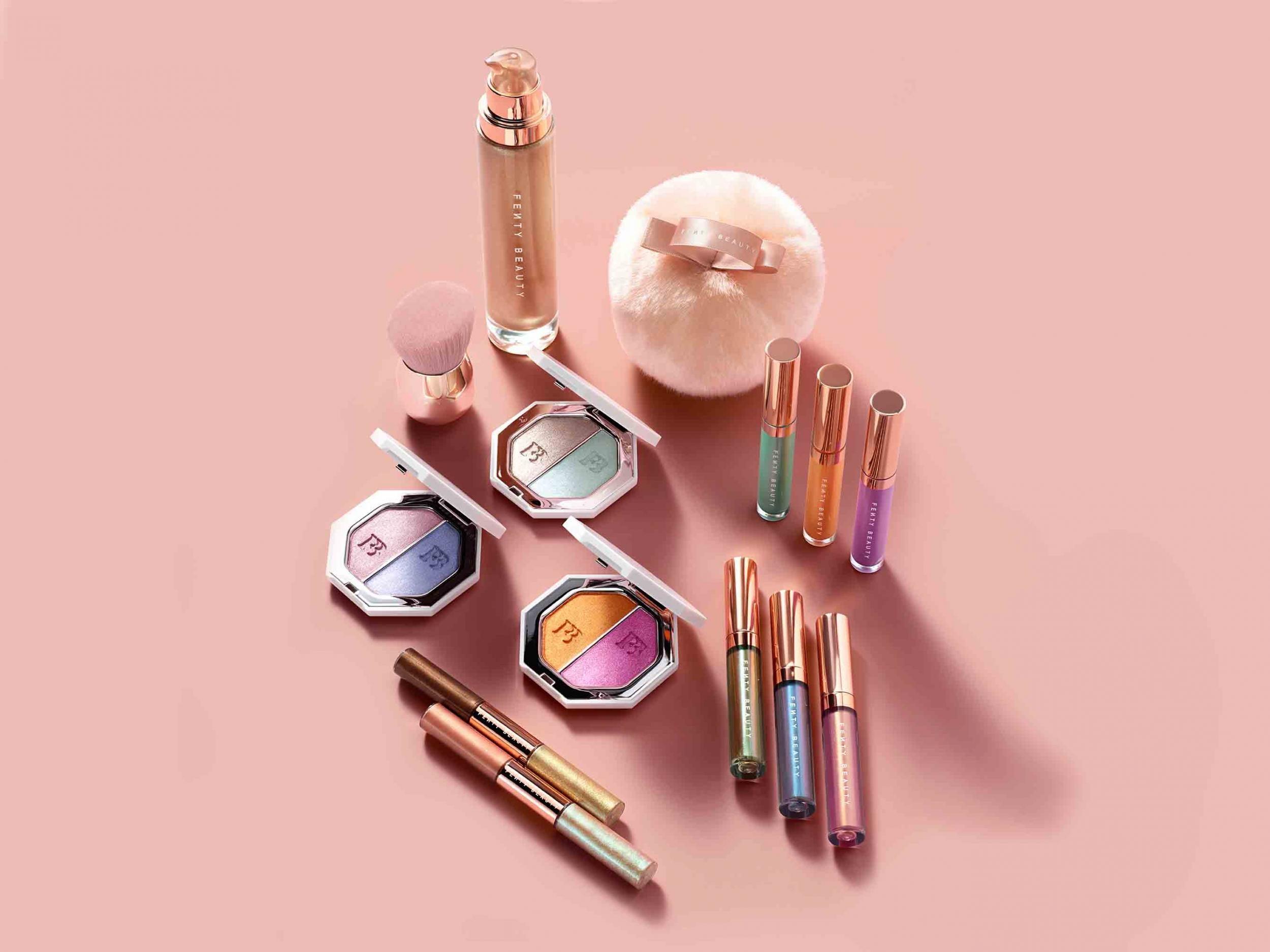 Every Product In Rihanna's Fenty Beauty Beach, Please
