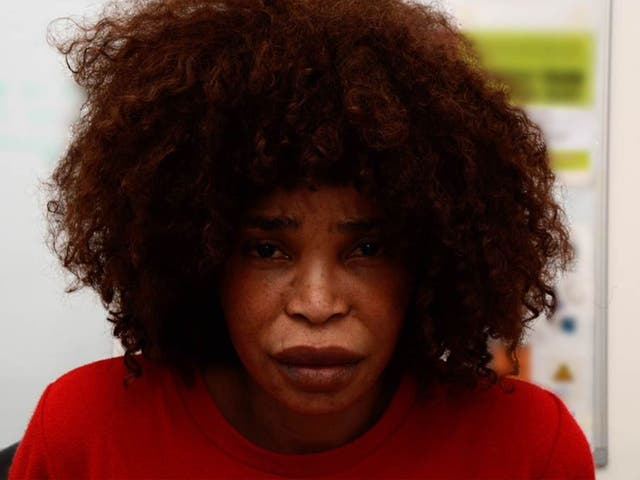 Berlinah Wallace was found guilty of carrying out an acid attack on former partner Mark van Dongen