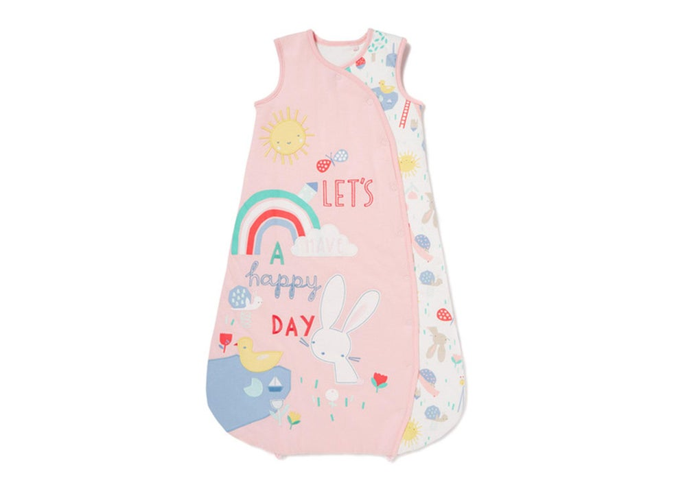 12 best sleeping bags for babies and toddlers | The Independent |  Independent