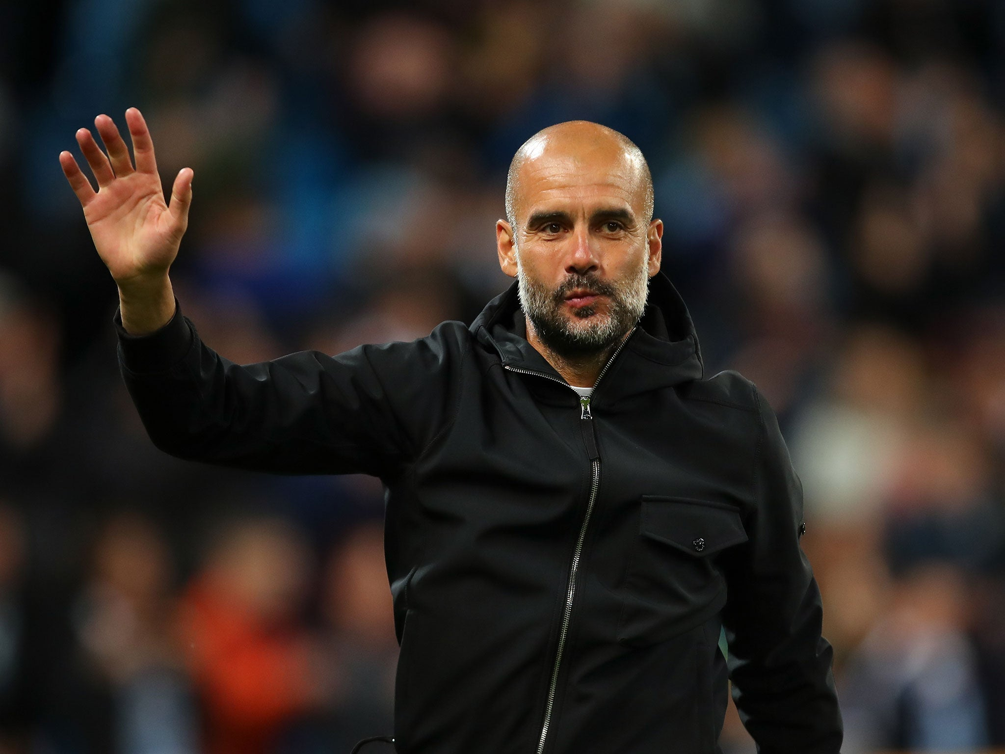 Barca Presidential candidate keen to lure Guardiola back to Camp Nou | Footy Area
