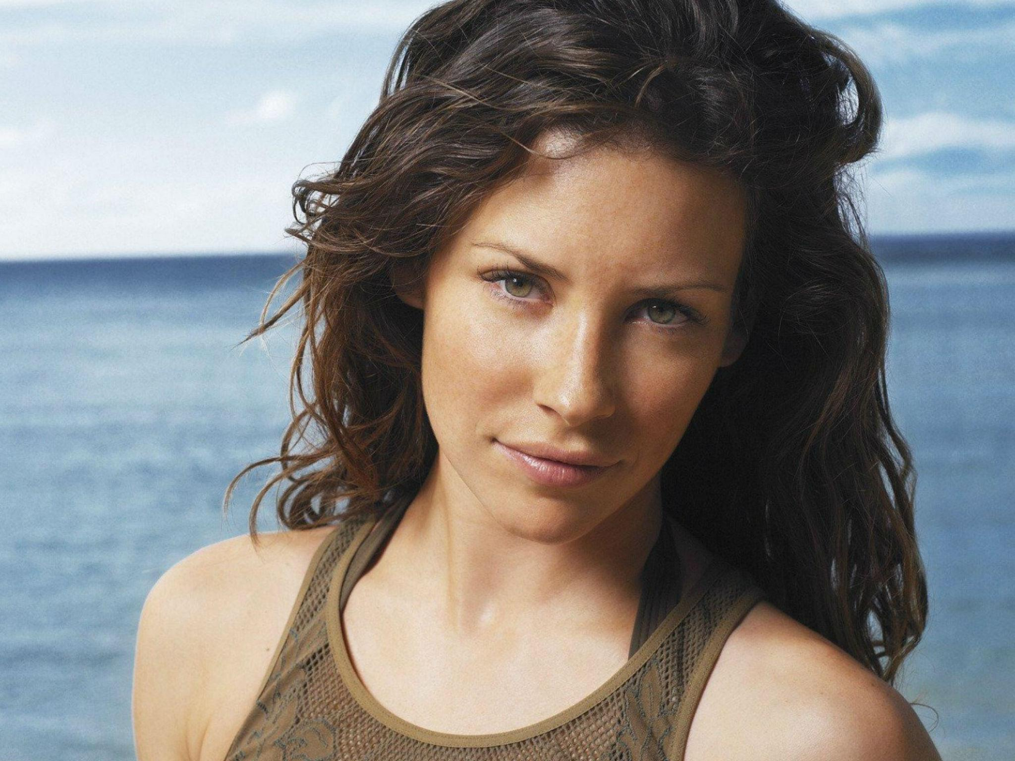 Foto Evangeline Lilly nude photos 2019