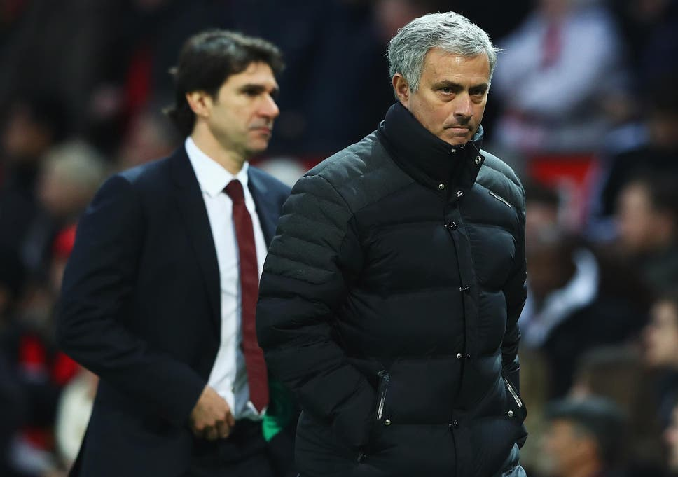 Jose Mourinho drops hint over new assistant manager and says he