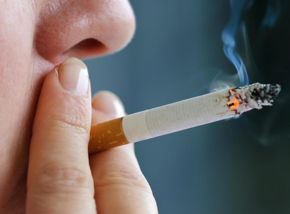 Action to tackle smoking used to be 'unthinkable' to all political parties but has been widely accepted, campaigners say