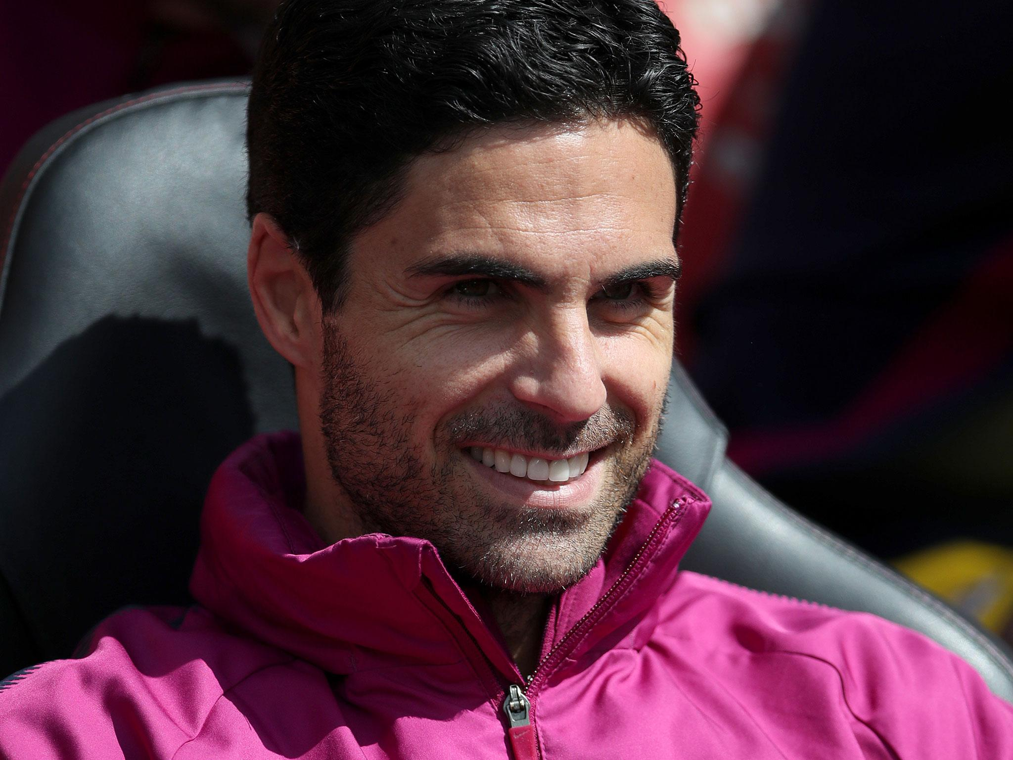 Transfer news, rumours - LIVE: Mikel Arteta set for Arsenal, Manchester United, Liverpool and Chelsea latest